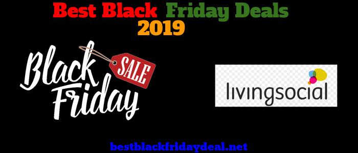 Living Social Black Friday 2019 Deals