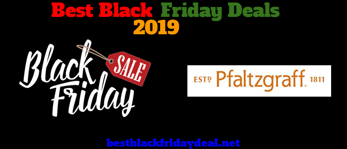 Pfaltzgraff Black Friday 2019 Deals