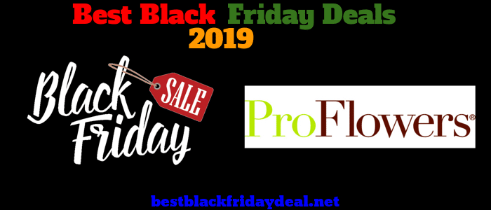 Proflowers Black Friday 2019 Deals