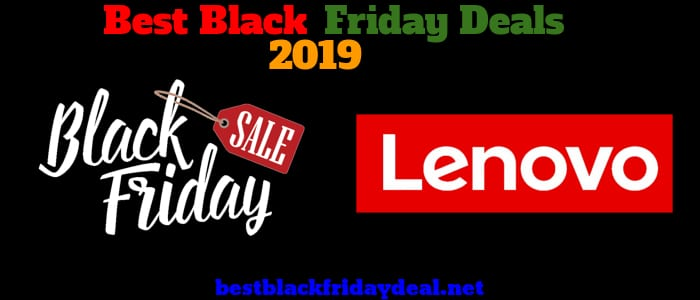 Lenovo Black Friday 2019 Sale