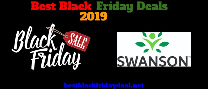 Swansons Black Friday 2019 Deals
