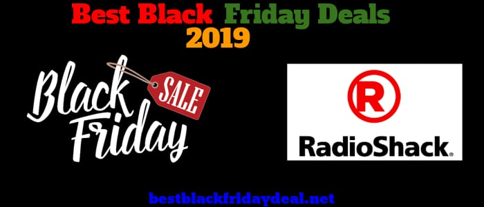 Radioshack Black Friday Deals