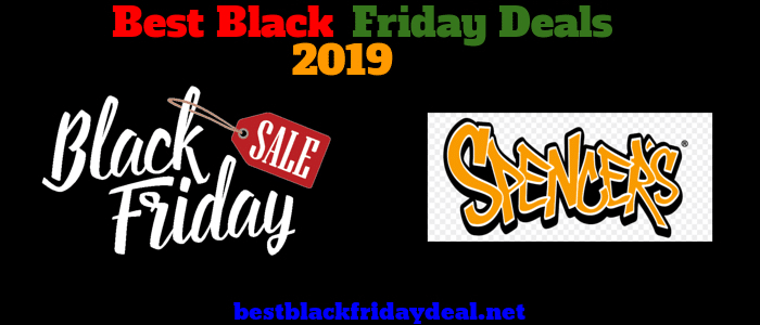 Spencer gifts Black Friday 2019 Deals