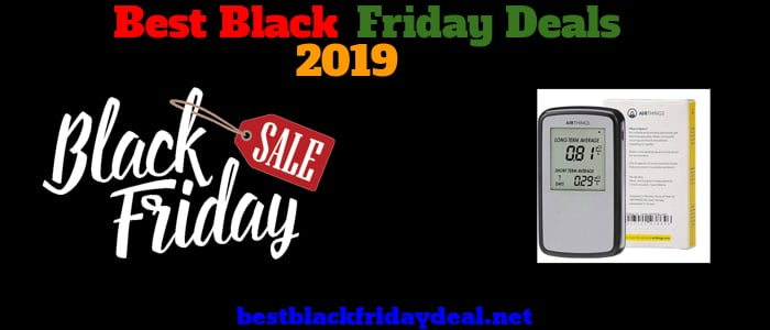 Corentium home radon detector by Airthings 223 Black Friday 2019 Deals