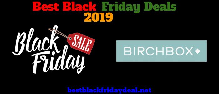Birchbox Black Friday 2019 Deals