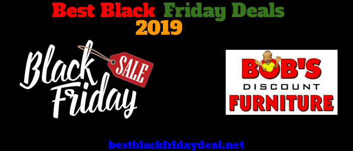 Bobs Furniture Black Friday 2019 Deals