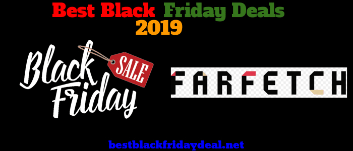 Farfetch Black Friday 2019 Deals