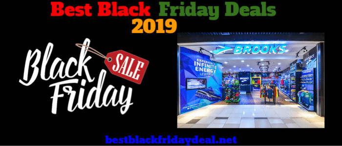 Brooks Shoes Black Friday 2019 Sale