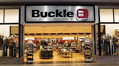 Buckle Black Friday Sale