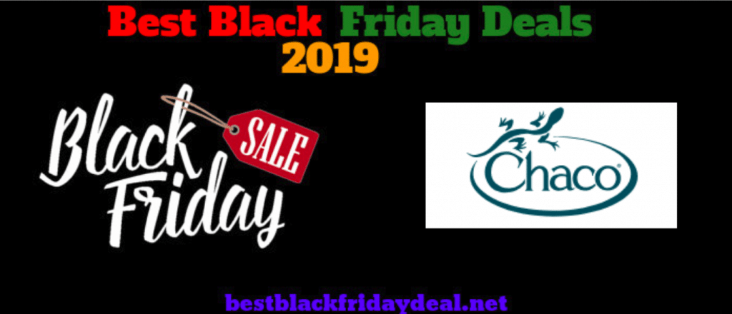 Chaco Black Friday Sale 2019