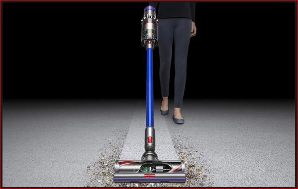 Dyson-V11-Torque-Blue-Vacuum-Cleaner-Black-Friday-Deals