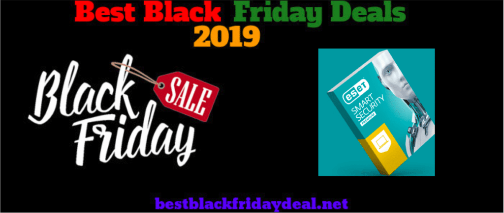 ESET Antivirus Black Friday Sale 2019
