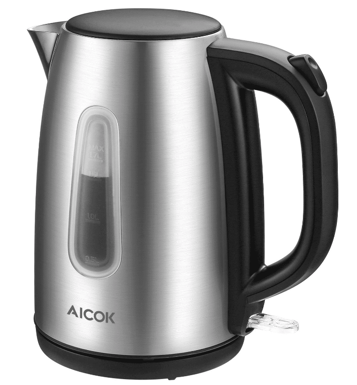 Electric Kettle Aicok