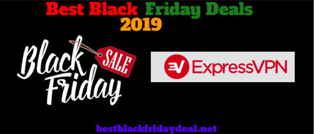 ExpressVPN BLack Friday 2019