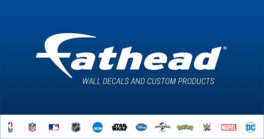 Fathead Black Friday Sale