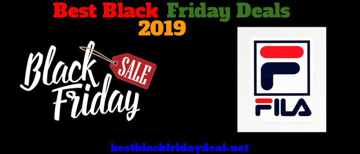 Fila Black Friday 2019 Deals, Ad & Sale - bestblackfridaydeal.net