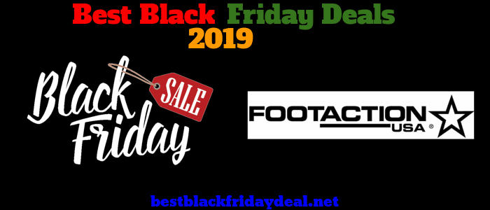 Footaction Black Friday 2019 Deals