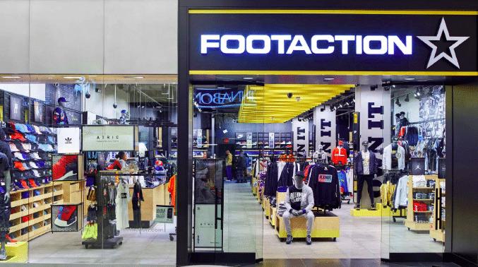 Footaction Black Friday Deals