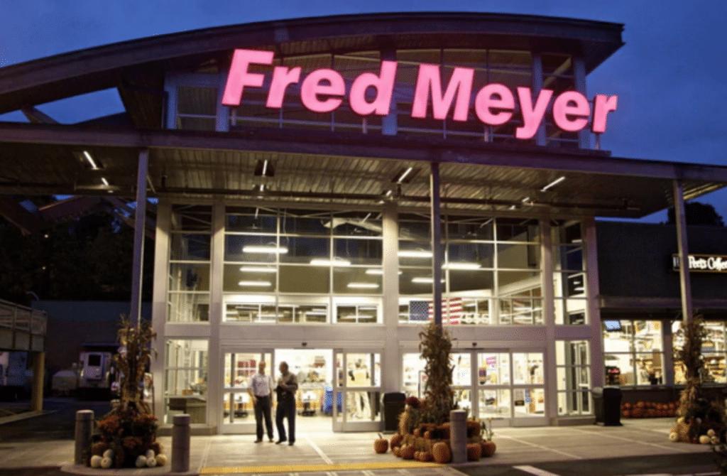 Fred Meyer Black Friday Sale
