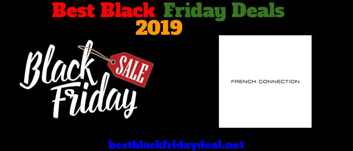 French Connection Black Friday 2019 Deals