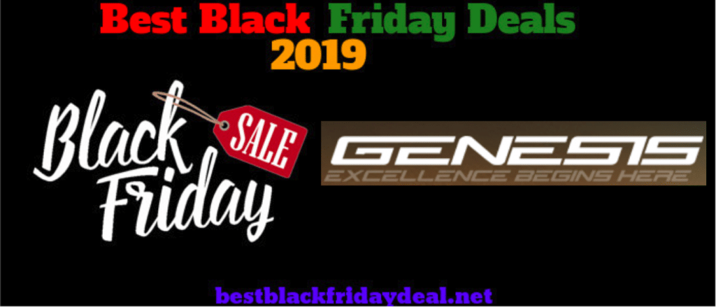 Genesis Mountain Bike Black Friday Deals