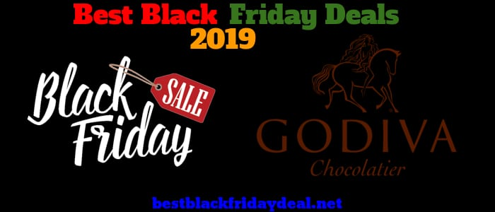 Godiva Black Friday 2019 Deals