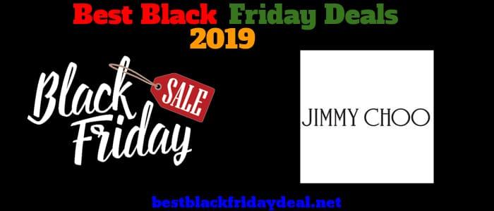 Jimmy Choo Black Friday 2019 Deals