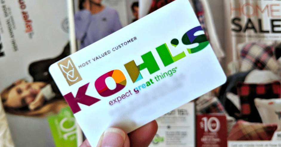 Kohls After Christmas Sale 2019