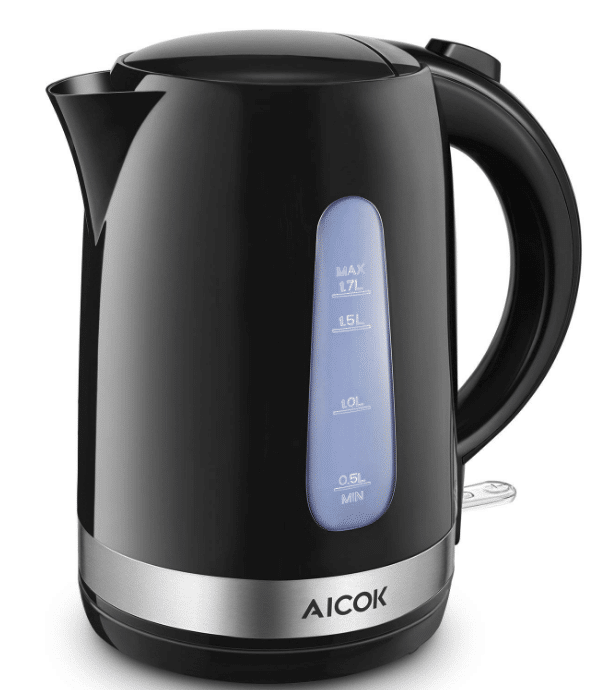Lightweigh AICOK Electric Kettle