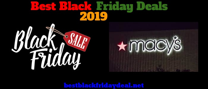 Macy's Black Friday 2019 Sale