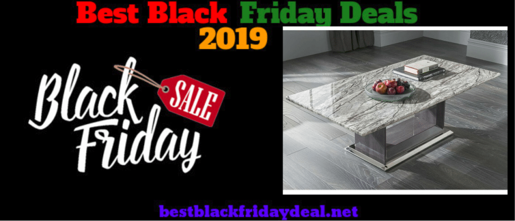 Marble Coffee table Black Friday 2019
