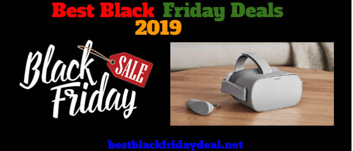 Oculus Go Virtual Reality Headset Black Friday Deals