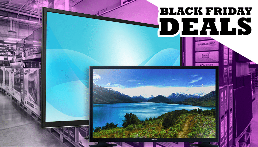 Paul's Tv Black Friday 2019 offers