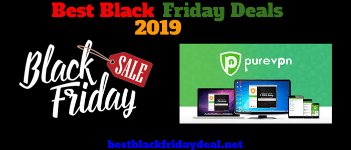 PureVPN Black Friday 2019 Deals