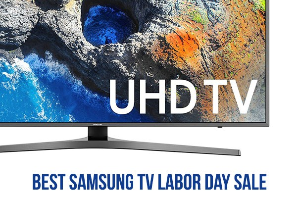 Labor Day TV Sale 2019