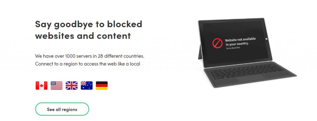 SurfEasy VPN Black Friday 2019 Deals