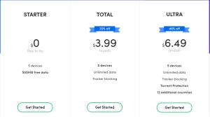 SurfEasy VPN Deals on Black Friday 2019 Sale