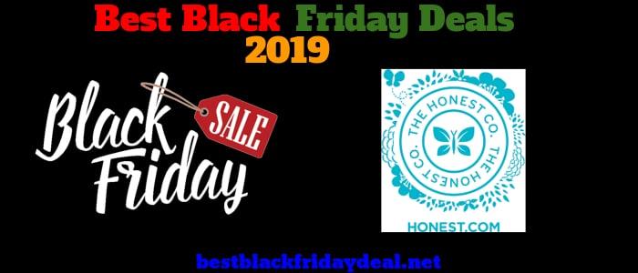 The Honest Company Black Friday 2019 Deals