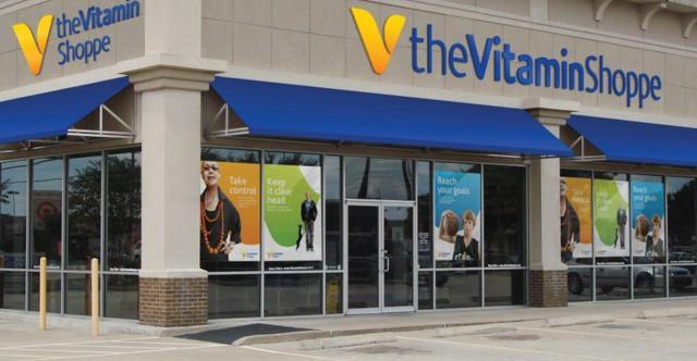 The Vitamin Shoppe Black Friday Sale 2019