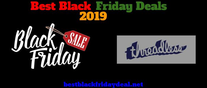 Threadless Black Friday 2019 Sale
