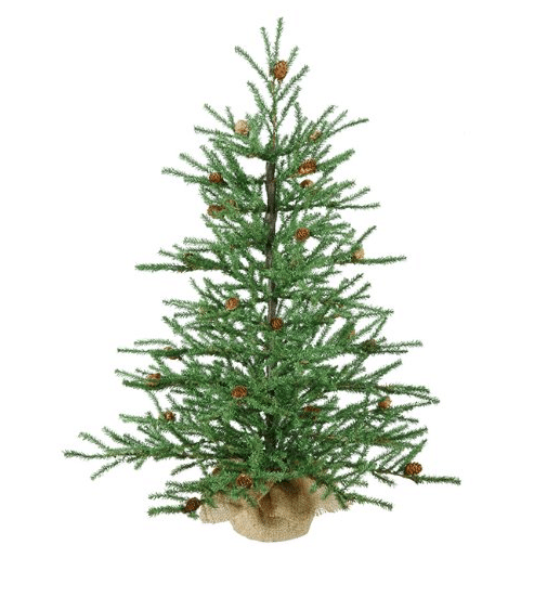 Vickerman christmas tree Black Friday 2019 sale