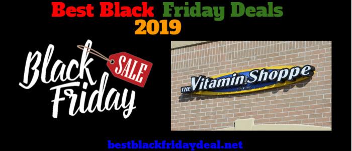 Vitamin Shoppe Black Friday Sale 2019