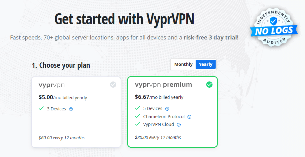 VyprVPN Black Friday 2019 Deals