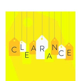 Walmart Year-End Clearance Sale 2018