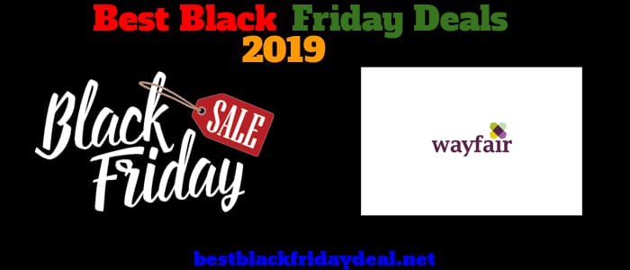 Wayfair Black Friday 2019 Deals