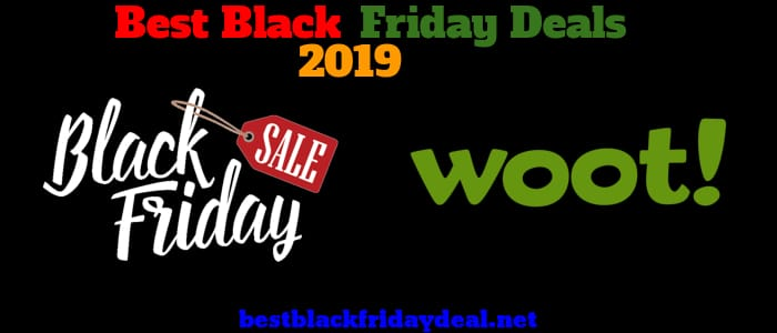 Woot Black Friday 2019 Deals