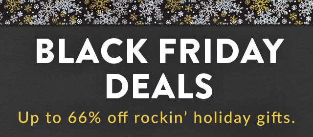World Wide Stereo Black Friday Deals