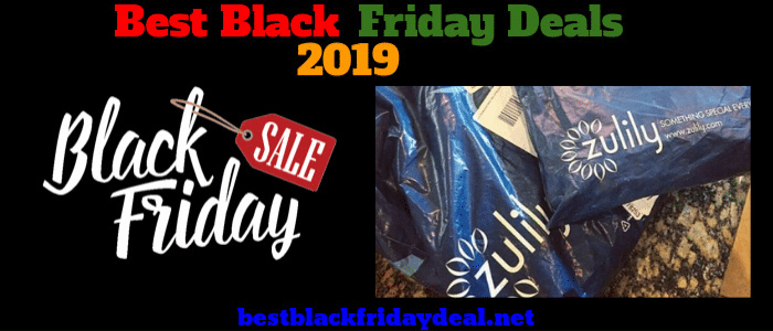 Zulily Black Friday Sale 2019