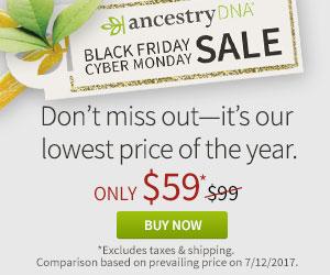 ancestry.com black friday sale