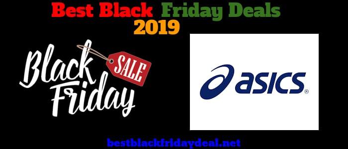 Asics Black Friday 2019 Deals